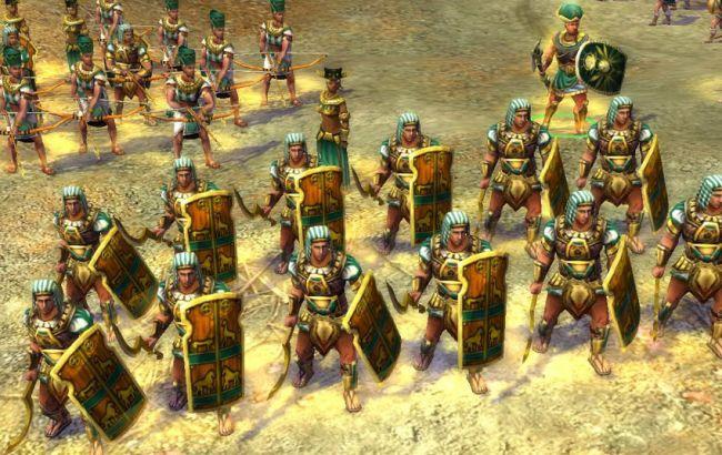 DOWNLOAD GAME Ancient War: Sparta FULL VERSION.