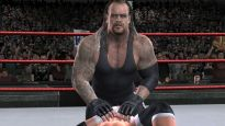 WWE SmackDown vs. Raw 2008  Archiv - Screenshots - Bild 23