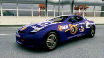 Ridge Racer 7  Archiv - Screenshots - Bild 7