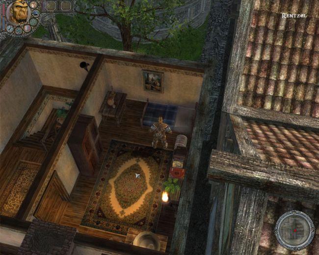 World of Chaos  Archiv - Screenshots - Bild 3