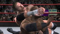 WWE SmackDown vs. Raw 2008  Archiv - Screenshots - Bild 21