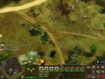 Frontline: Fields of Thunder  Archiv - Screenshots - Bild 2