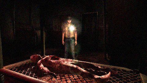 Silent Hill Origins (PSP)  Archiv - Screenshots - Bild 19