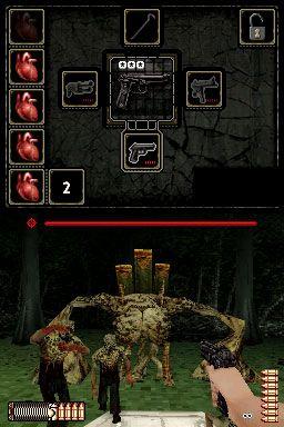 Dead 'n' Furious (DS)  Archiv - Screenshots - Bild 14