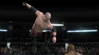 WWE SmackDown vs. Raw 2008  Archiv - Screenshots - Bild 15