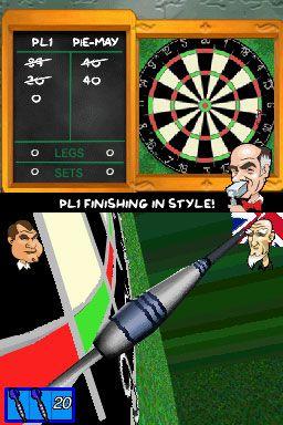 Touch Darts (DS)  Archiv - Screenshots - Bild 43