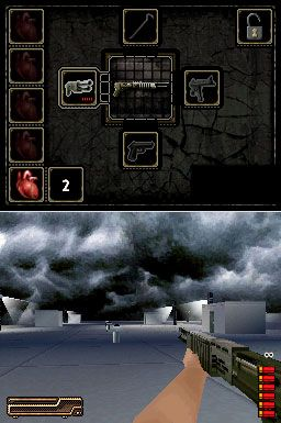 Dead 'n' Furious (DS)  Archiv - Screenshots - Bild 9