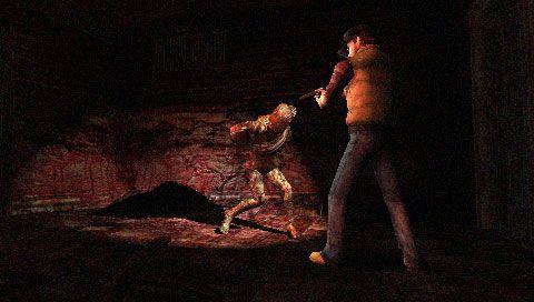 Silent Hill Origins (PSP)  Archiv - Screenshots - Bild 24