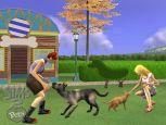 Die Sims 2: Haustiere  - Screenshots - Bild 2