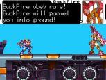 Mega Man ZX Advent (DS)  Archiv - Screenshots - Bild 10