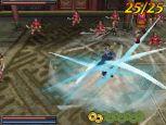 Dynasty Warriors DS: Fighter's Battle - Screenshots - Bild 14