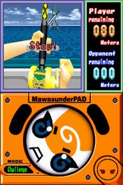 Turn It Around (DS)  Archiv - Screenshots - Bild 5