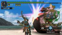 Monster Hunter Freedom 2 (PSP)  Archiv - Screenshots - Bild 16