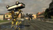 Transformers - The Game  Archiv - Screenshots - Bild 7