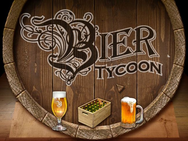 Bier Tycoon  Archiv - Screenshots - Bild 2