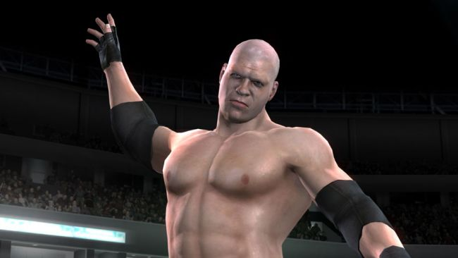 WWE SmackDown vs. Raw 2008  Archiv - Screenshots - Bild 14