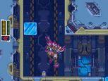 Mega Man ZX Advent (DS)  Archiv - Screenshots - Bild 2