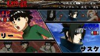 Naruto: Ultimate Ninja Heroes (PSP)  Archiv - Screenshots - Bild 25