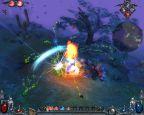 Dawn of Magic  Archiv - Screenshots - Bild 2