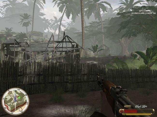 Hell in Vietnam  Archiv - Screenshots - Bild 6