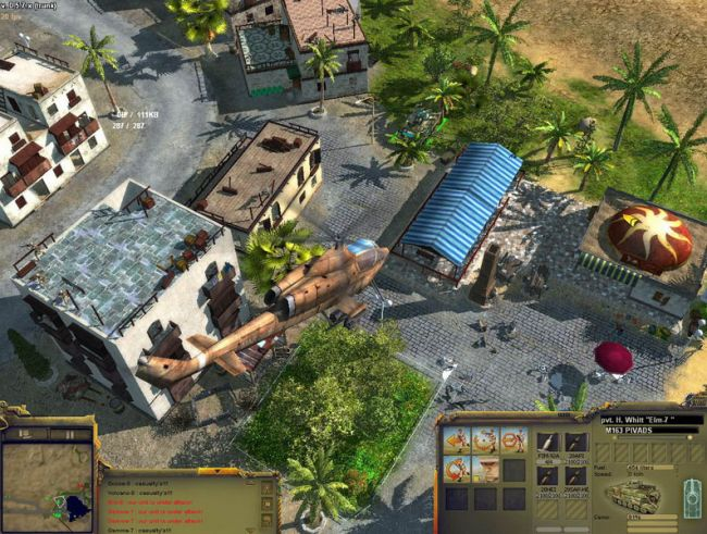 Warfare  Archiv - Screenshots - Bild 7