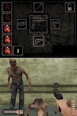 Dead 'n' Furious (DS)  Archiv - Screenshots - Bild 7