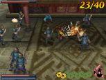 Dynasty Warriors DS: Fighter's Battle - Screenshots - Bild 8