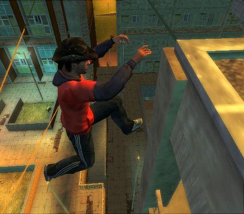 Free Running - Screenshots - Bild 8