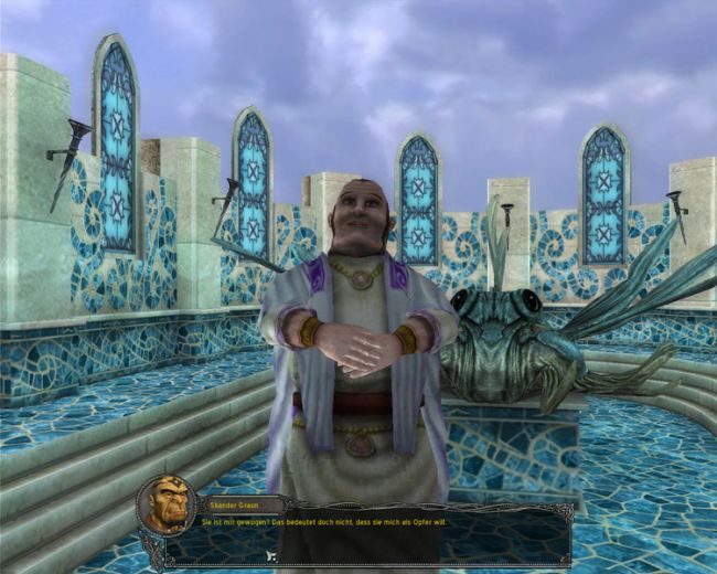 World of Chaos  Archiv - Screenshots - Bild 4