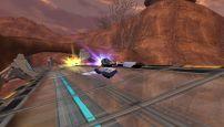 WipEout Pulse (PSP)  Archiv - Screenshots - Bild 17