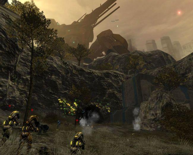 Warpath  Archiv - Screenshots - Bild 3