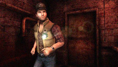 Silent Hill Origins (PSP)  Archiv - Screenshots - Bild 20