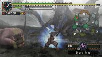 Monster Hunter Freedom 2 (PSP)  Archiv - Screenshots - Bild 8