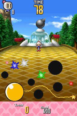 Bomberman Land Touch! (DS) - Screenshots - Bild 11