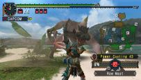 Monster Hunter Freedom 2 (PSP)  Archiv - Screenshots - Bild 15