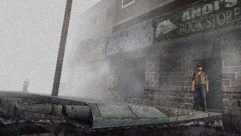 Silent Hill Origins (PSP)  Archiv - Screenshots - Bild 14