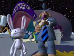 Sam & Max Episode 6: Bright Side of the Moon  Archiv - Screenshots - Bild 14