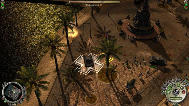Rush for the Bomb  Archiv - Screenshots - Bild 9
