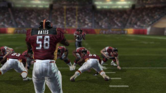 Blitz: The League  Archiv - Screenshots - Bild 8