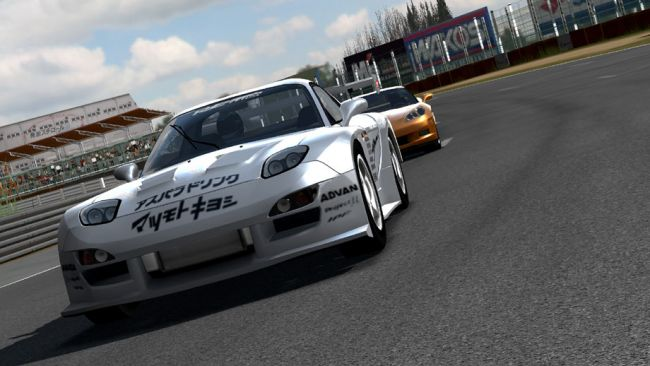 Forza Motorsport 2  Archiv - Screenshots - Bild 17