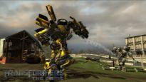 Transformers - The Game  Archiv - Screenshots - Bild 2