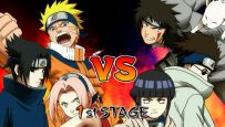 Naruto: Ultimate Ninja Heroes (PSP)  Archiv - Screenshots - Bild 29
