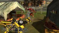 Transformers - The Game  Archiv - Screenshots - Bild 6