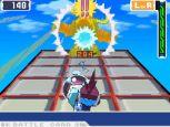 Mega Man Star Force (DS)  Archiv - Screenshots - Bild 16