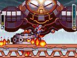 Mega Man ZX Advent (DS)  Archiv - Screenshots - Bild 3