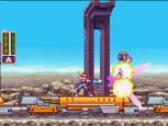 Mega Man ZX Advent (DS)  Archiv - Screenshots - Bild 16