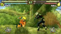 Naruto: Ultimate Ninja Heroes (PSP)  Archiv - Screenshots - Bild 23
