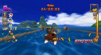 Donkey Kong Jet Race Archiv - Screenshots - Bild 33