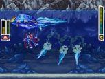 Mega Man ZX Advent (DS)  Archiv - Screenshots - Bild 20