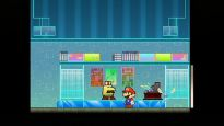 Super Paper Mario  Archiv - Screenshots - Bild 7
